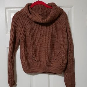 Sz small Charlotte russe sweater